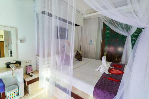 1 BD Villa with Private Pool near Kuta Beach Bali
