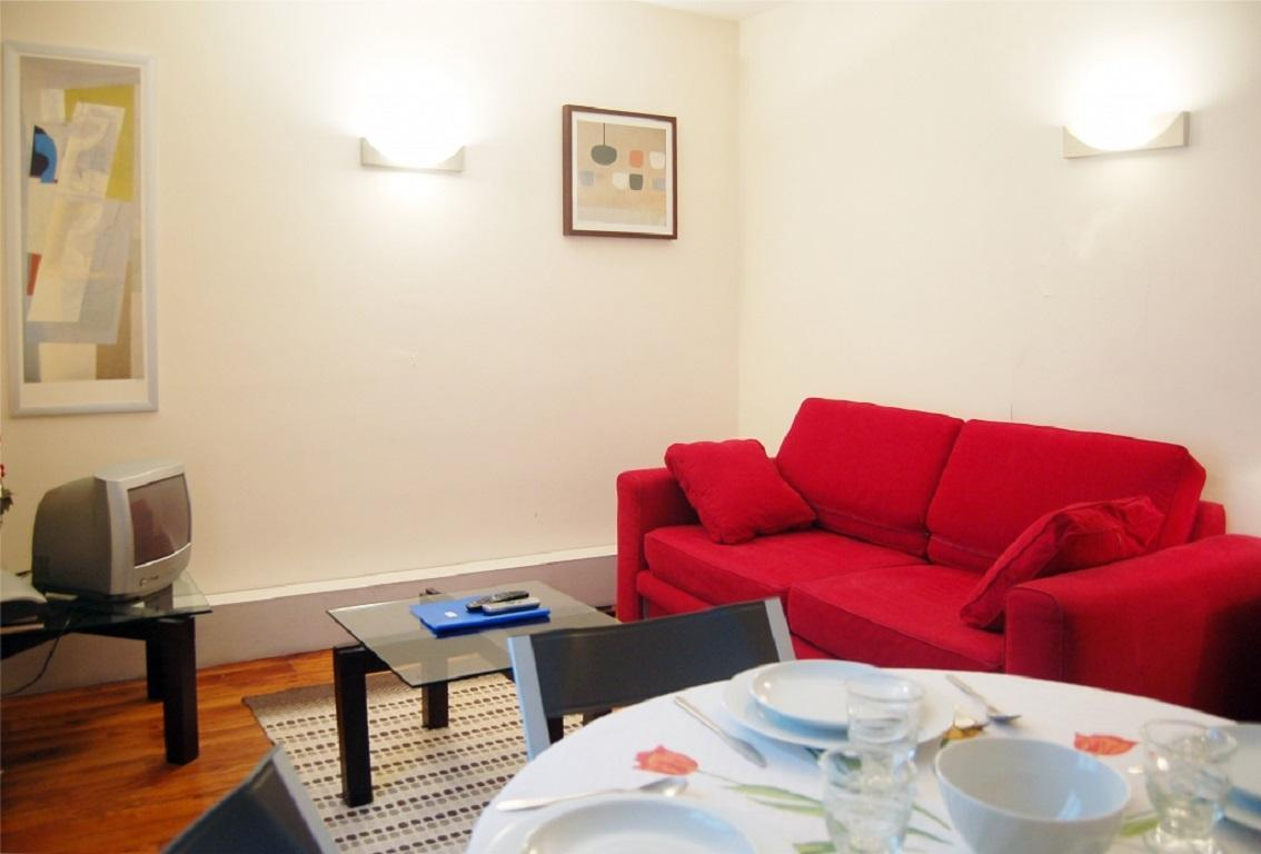114234 - Appartement 4 personnes à Paris
