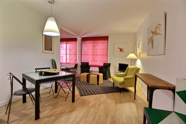 109473 - Appartement 4 personnes à Paris