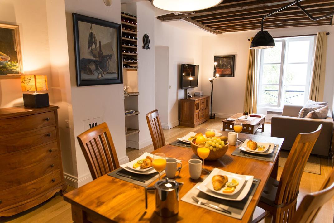 104436 - Appartement 4 personnes Marais - Bastille