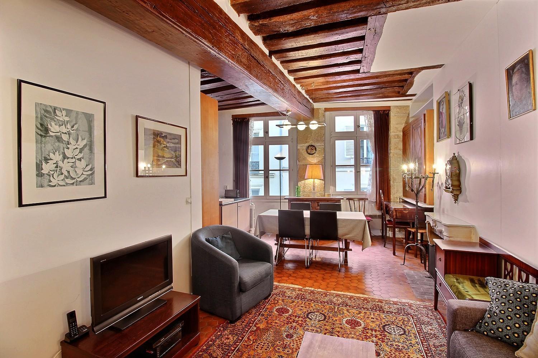 105250 - Appartement 4 personnes Panthéon - Sorbonne