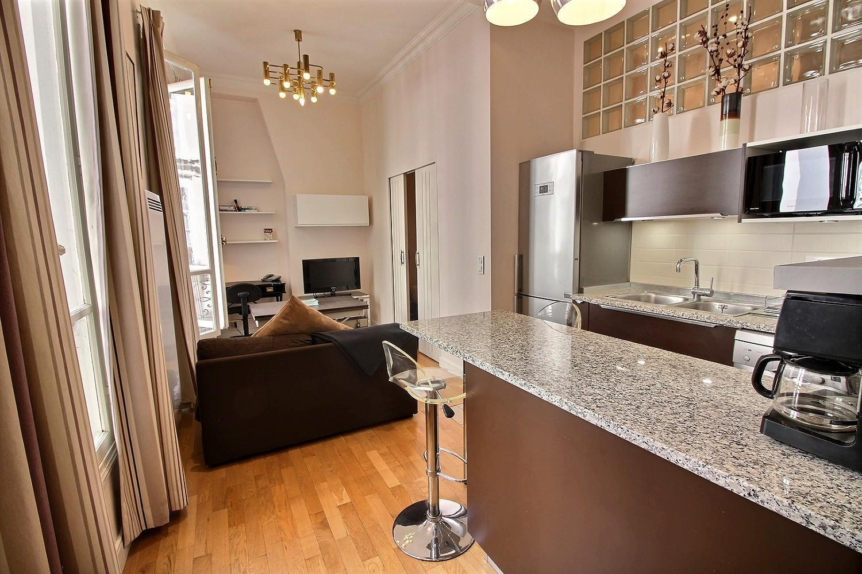 104242 - Appartement 2 personnes à Paris