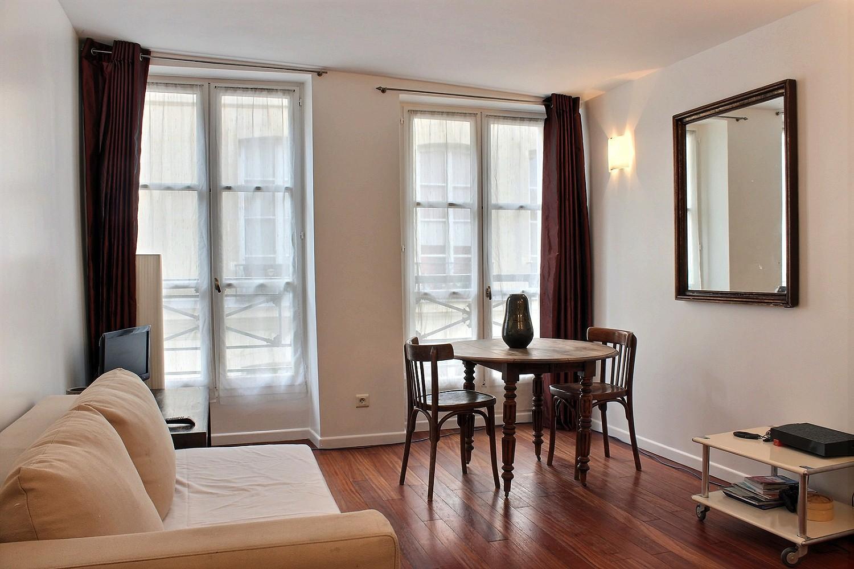 103259 - Appartement 4 personnes à Paris
