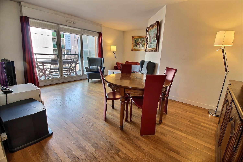 215384 -  bedrooms 66m² - Montparnasse