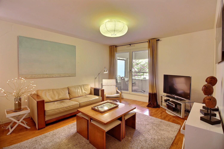217361 - Appartement 6 personnes à Paris