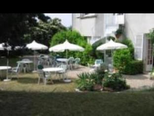 Hotel La Bonbonniere   Dijon