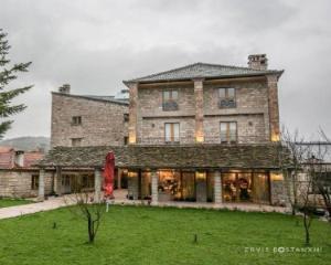 Guesthouse Villa Falo