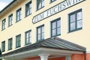 Hotel Zum Fuchswirt Allershausen  Germany