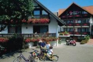 Landhotel Teuteberg