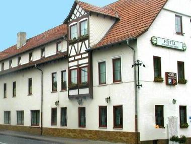 Hotel Am Klausturm