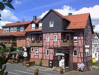 Landgasthaus Bonn