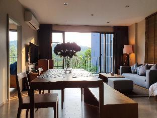 [カオヤイ国立公園]一軒家(60m2)| 2ベッドルーム/2バスルーム 2BR with mountain view @ 23 degree Khao Yai