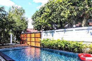 Luxury Family Pool Villa 8 mins to ancient city วิลลา 6 ห้องนอน 7 ห้องน้ำส่วนตัว ขนาด 500 ตร.ม. – สนามบินเชียงใหม่