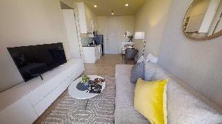 Cozy 1 BR at Noble Recole + BTS /MRT Sukhumvit อพาร์ตเมนต์ 1 ห้องนอน 1 ห้องน้ำส่วนตัว ขนาด 30 ตร.ม. – สุขุมวิท