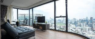 Panoramic view 2BR @ MRT Samyan by FlatMonthly บ้านเดี่ยว 2 ห้องนอน 2 ห้องน้ำส่วนตัว ขนาด 60 ตร.ม. – สีลม