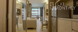New low rise at Thong Lor BTS by FlatMonthly อพาร์ตเมนต์ 1 ห้องนอน 1 ห้องน้ำส่วนตัว ขนาด 30 ตร.ม. – สุขุมวิท