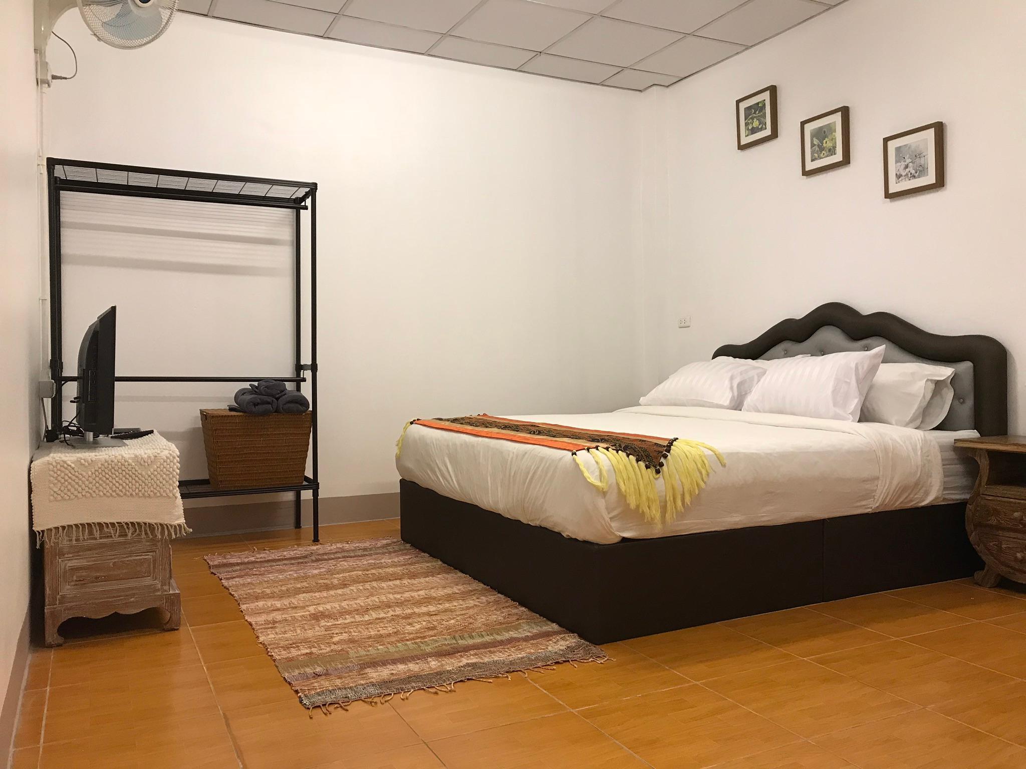 SabaiD House,2 Bedrooms Entire Home,Up to 6 people บ้านเดี่ยว 2 ห้องนอน 1 ห้องน้ำส่วนตัว ขนาด 60 ตร.ม. – สนามบินเชียงใหม่