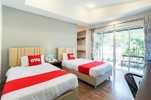 OYO 733 T Resort โอโย 733 ที รีสอร์ต