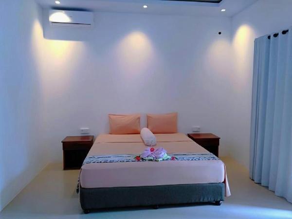 Ben Homestay Kuta Lombok ( Double Bed) Lombok
