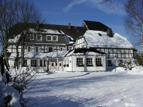 Hotel Waldhaus Fockinghausen