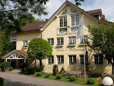 Hotel Muhle