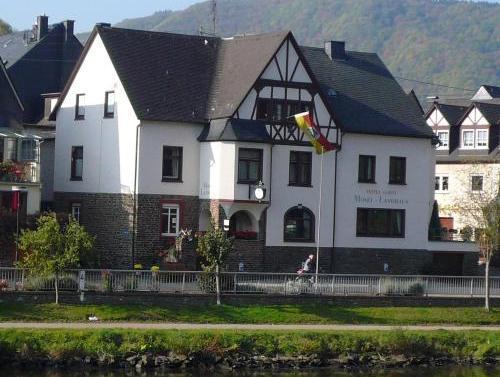 Mosel Landhaus