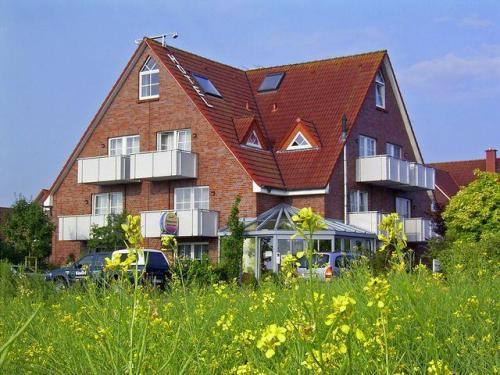 Hotel Friesenhus