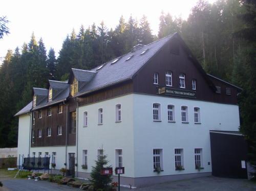 Hotel Dietrichsmuhle