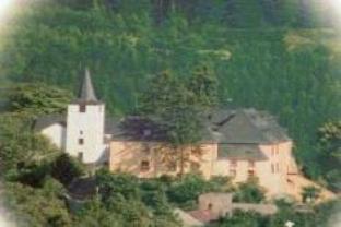 Schlo�hotel Kurfurstliches Amtshaus Dauner Burg