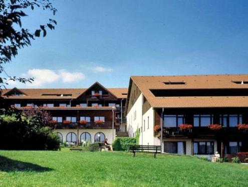 Rhon Residence