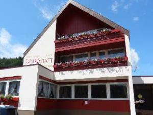 Privathotel zur Freystatt am Wasserschloss