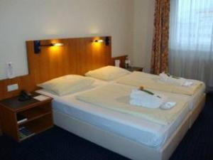 (Arcadia Hotel Hanau)