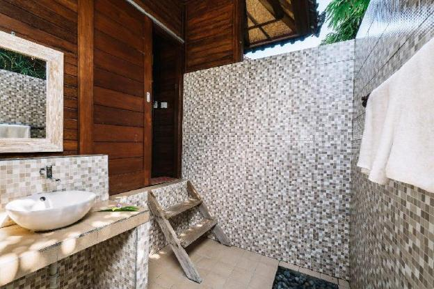 The Cozy Lembongan ( Deluxe Hut Pool View )