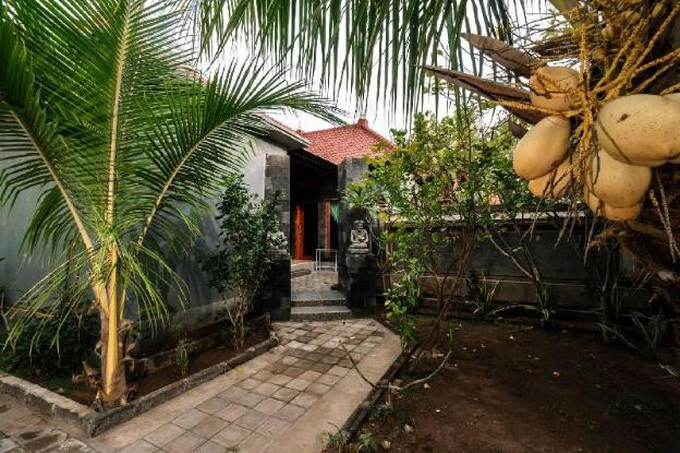 D and B Lembongan Family Room