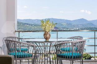 [チョンモン]アパートメント(60m2)| 2ベッドルーム/2バスルーム Luxury Sea View Apartment H @ uniQue Residences
