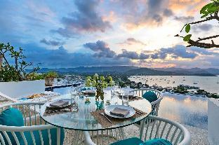 [チョンモン]アパートメント(60m2)| 2ベッドルーム/2バスルーム Luxury Sea View Apartment D @ uniQue Residences