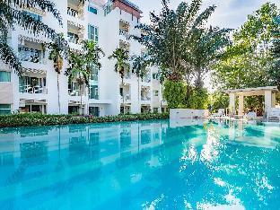 Exclusive Penthouse With Private Pool  3 Bedrooms อพาร์ตเมนต์ 3 ห้องนอน 3 ห้องน้ำส่วนตัว ขนาด 90 ตร.ม. – กมลา