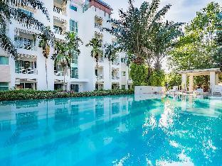 Exclusive Penthouse Private Pool with 2 Bedrooms อพาร์ตเมนต์ 2 ห้องนอน 2 ห้องน้ำส่วนตัว ขนาด 60 ตร.ม. – กมลา