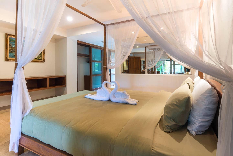 Spacious Apartment 2 Min Walk to Beach 2 Bedrooms อพาร์ตเมนต์ 2 ห้องนอน 2 ห้องน้ำส่วนตัว ขนาด 250 ตร.ม. – ในหาน
