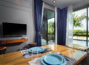 Perfect Pool Access Apartment With 1 Bedroom Phuket Phuket