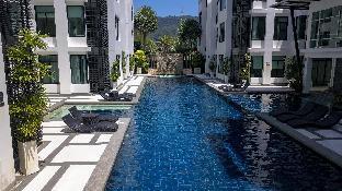 Elegant-Fully-Furnished Apartment With 2 Bedrooms อพาร์ตเมนต์ 2 ห้องนอน 2 ห้องน้ำส่วนตัว ขนาด 60 ตร.ม. – กมลา