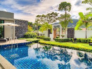 Modern Zen-Style Pool Villa With 3 Bedrooms วิลลา 3 ห้องนอน 3 ห้องน้ำส่วนตัว ขนาด 654 ตร.ม. – ในหาน