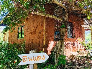 [サムロイヨッド]一軒家(40m2)| 1ベッドルーム/1バスルーム Baan Dindang / Numpubaandin Homestay
