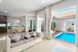 [カオタロ]ヴィラ(516m2)| 6ベッドルーム/6バスルーム  Pool Villa A41