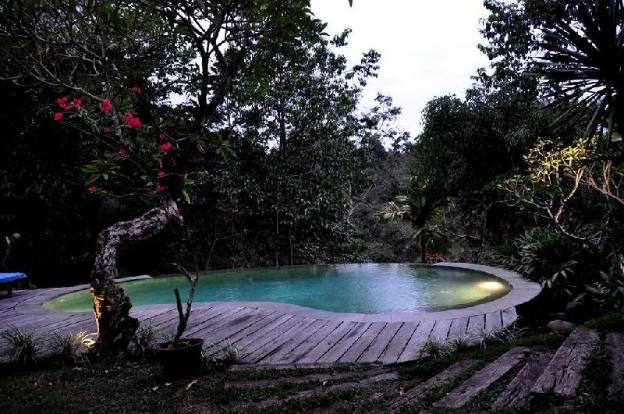 Villa Fresh River Jungle view 4BR