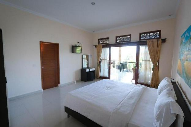 Ubud Villa 3BR with Pool