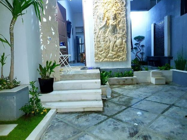 1Bed Room House in Nusa Dua