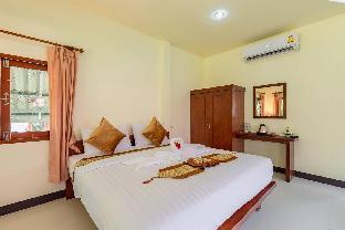 [アオナームマオベイ]ヴィラ(45m2)| 1ベッドルーム/1バスルーム Ao-Nang,Free WIFI,Private Room,Krabi1 (King bed)