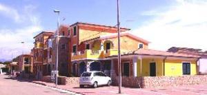 Residence Sa Tanchitta