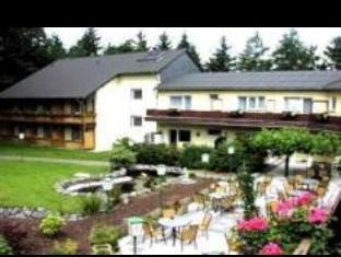 Waldhotel Kurfurst